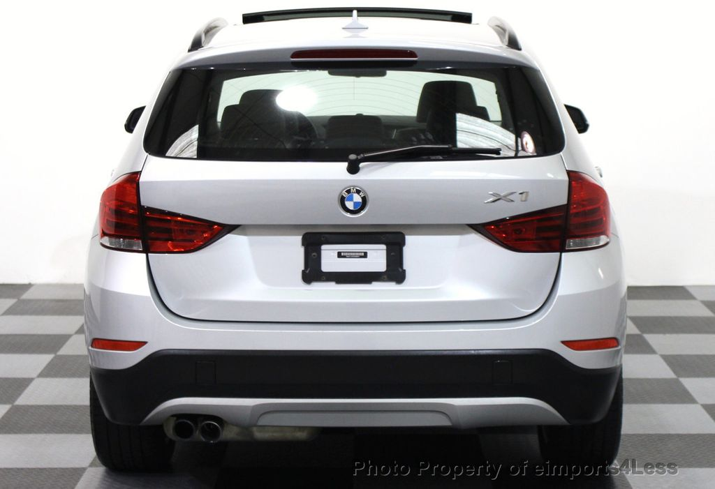 2013 BMW X1 CERTIFIED X1 xDRIVE28i AWD SUV Tech / Cold / NAVI - 15310253 - 27