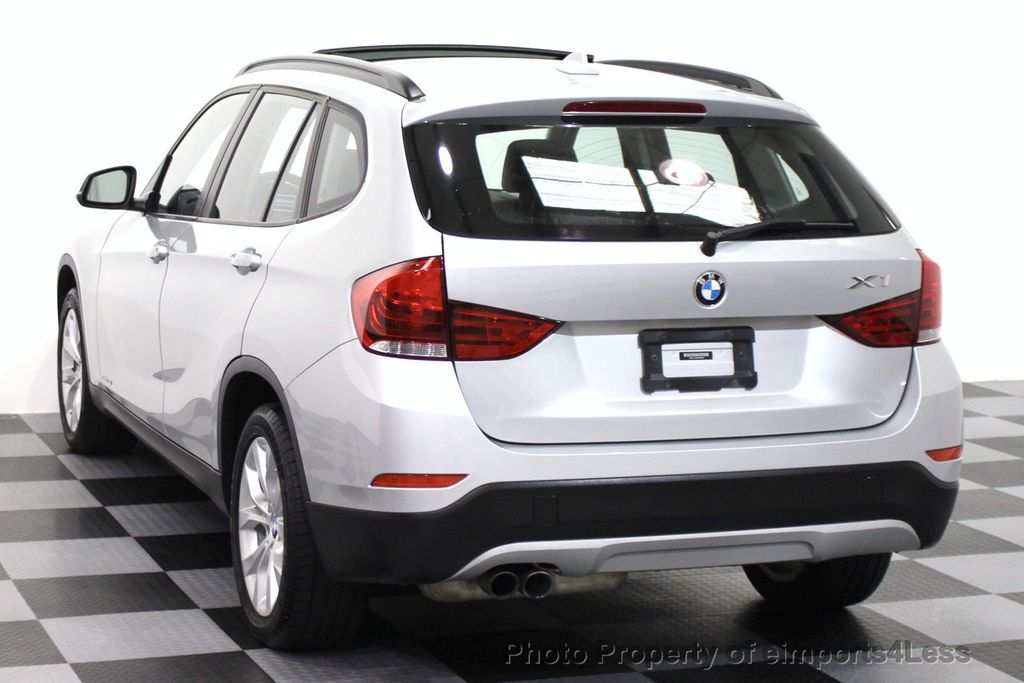 2013 BMW X1 CERTIFIED X1 xDRIVE28i AWD SUV Tech / Cold / NAVI - 15310253 - 2