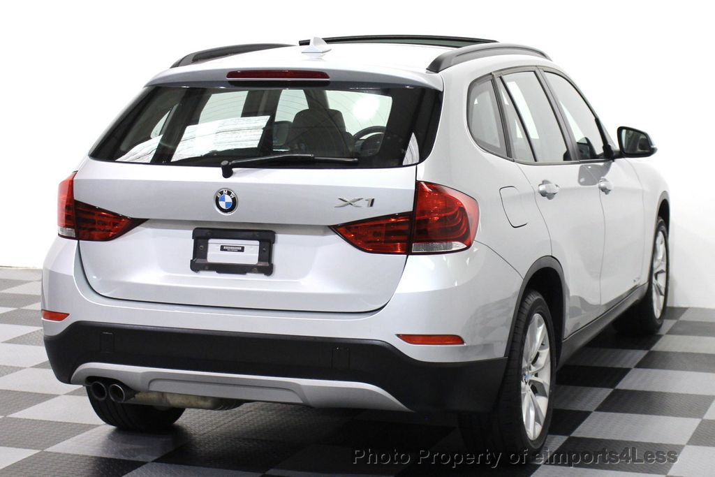 2013 BMW X1 CERTIFIED X1 xDRIVE28i AWD SUV Tech / Cold / NAVI - 15310253 - 3