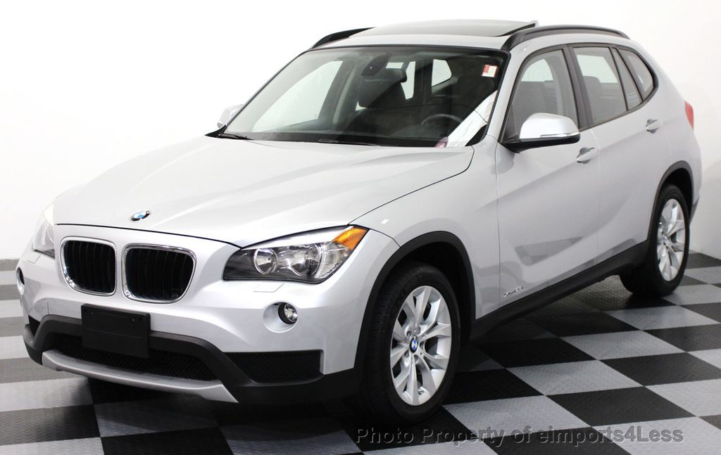 2013 BMW X1 CERTIFIED X1 xDRIVE28i AWD SUV Tech / Cold / NAVI - 15310253 - 46