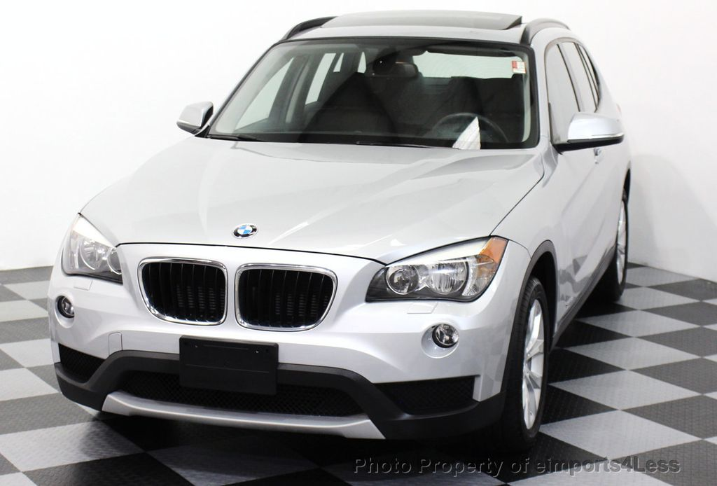 2013 BMW X1 CERTIFIED X1 xDRIVE28i AWD SUV Tech / Cold / NAVI - 15310253 - 47