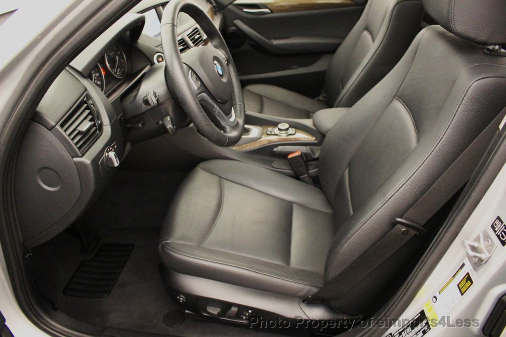 2013 BMW X1 CERTIFIED X1 xDRIVE28i AWD SUV Tech / Cold / NAVI - 15310253 - 4