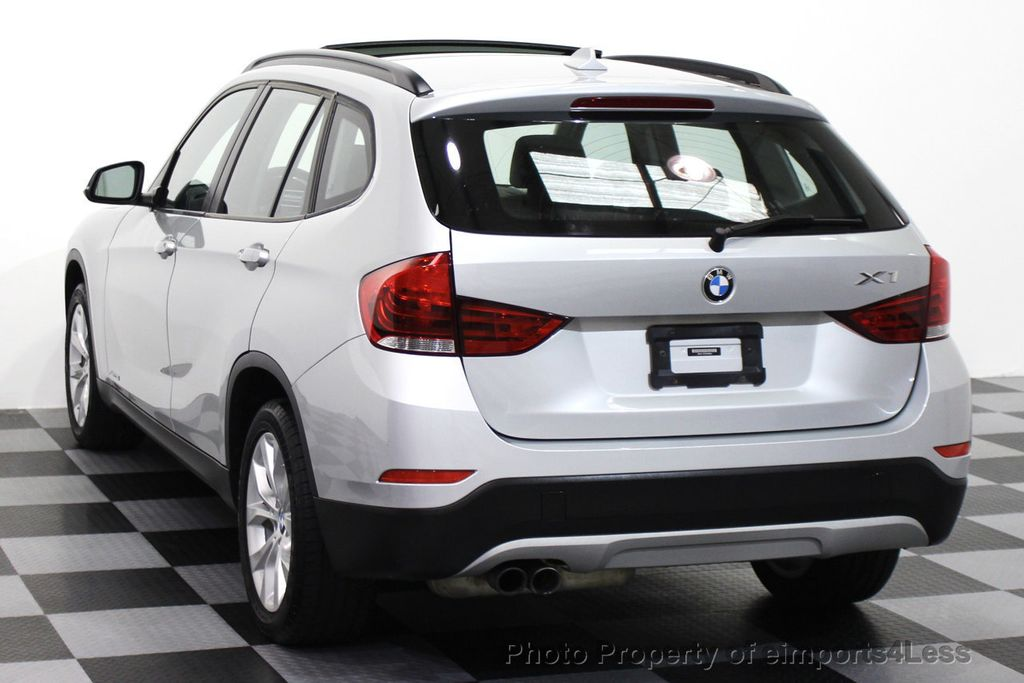 2013 BMW X1 CERTIFIED X1 xDRIVE28i AWD SUV Tech / Cold / NAVI - 15310253 - 49