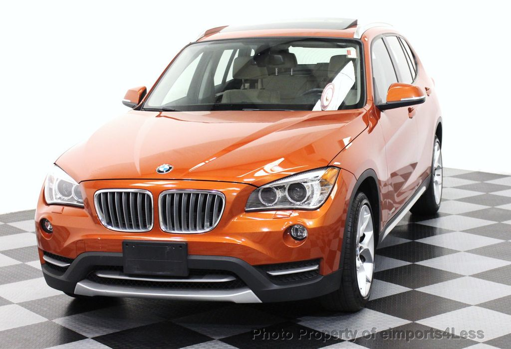 2013 used bmw x1 certified x1 xdrive28i awd x line navigation at eimports4less serving. Black Bedroom Furniture Sets. Home Design Ideas
