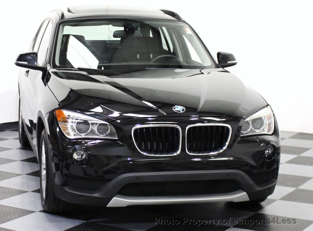 2013 used bmw x1 certified x1 xdrive28i ultimate awd xenon cam navi at eimports4less serving. Black Bedroom Furniture Sets. Home Design Ideas