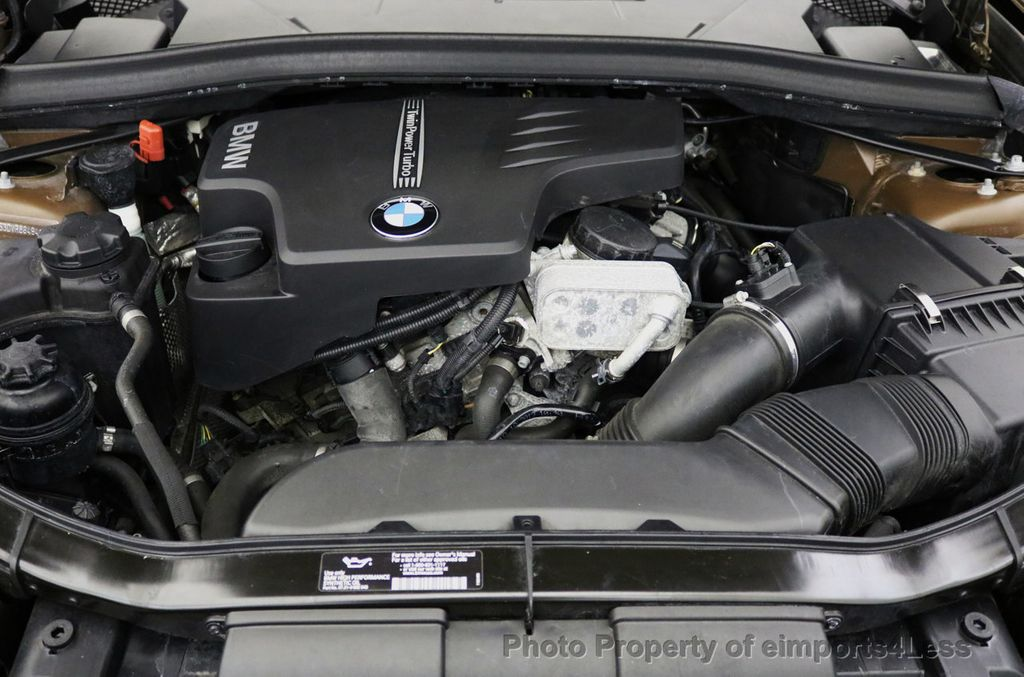 2013 BMW X1 CERTIFIED X1 xDRIVE28i XLINE ULTIMATE AWD CAMERA NAVI - 17057495 - 17