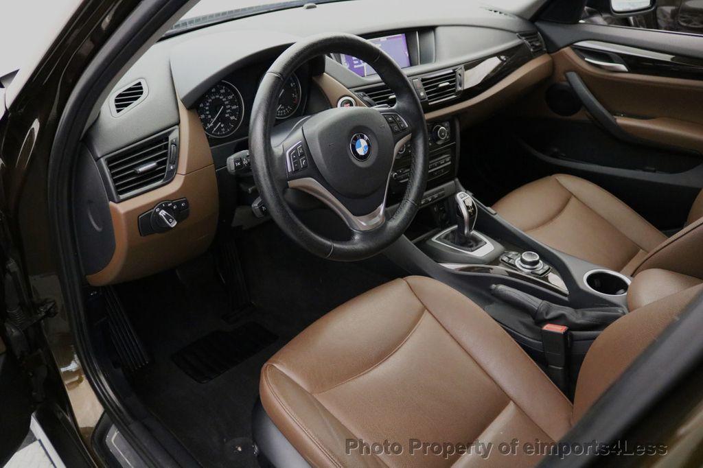 2013 BMW X1 CERTIFIED X1 xDRIVE28i XLINE ULTIMATE AWD CAMERA NAVI - 17057495 - 19