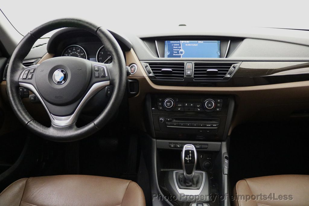 2013 BMW X1 CERTIFIED X1 xDRIVE28i XLINE ULTIMATE AWD CAMERA NAVI - 17057495 - 20