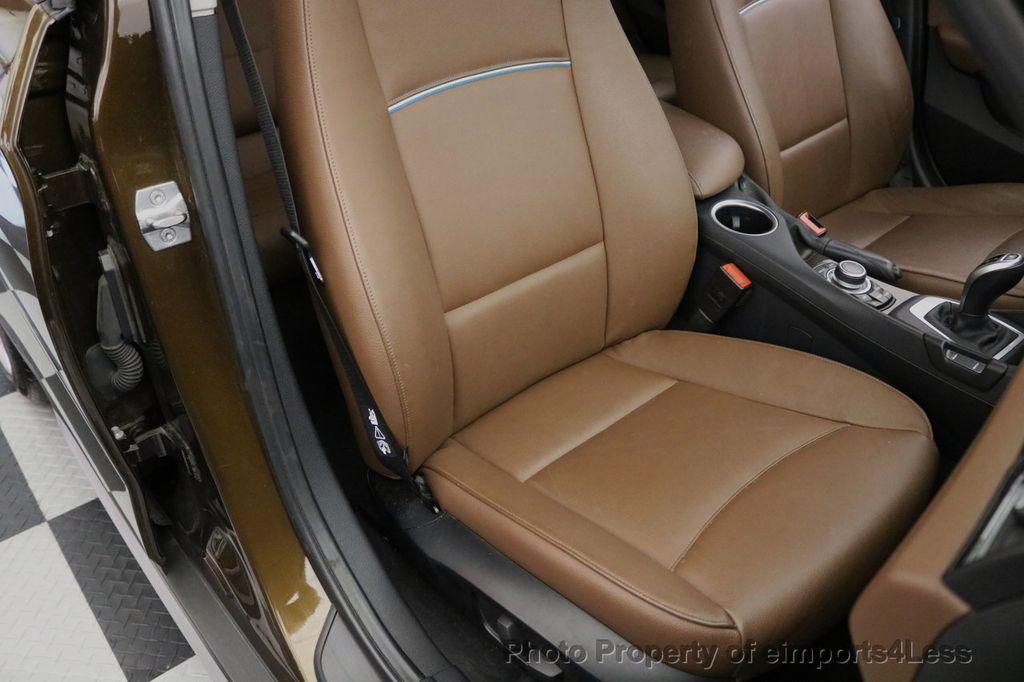 2013 BMW X1 CERTIFIED X1 xDRIVE28i XLINE ULTIMATE AWD CAMERA NAVI - 17057495 - 23