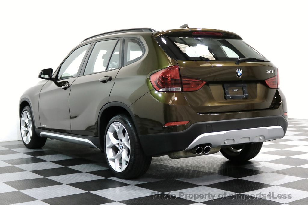 2013 BMW X1 CERTIFIED X1 xDRIVE28i XLINE ULTIMATE AWD CAMERA NAVI - 17057495 - 28