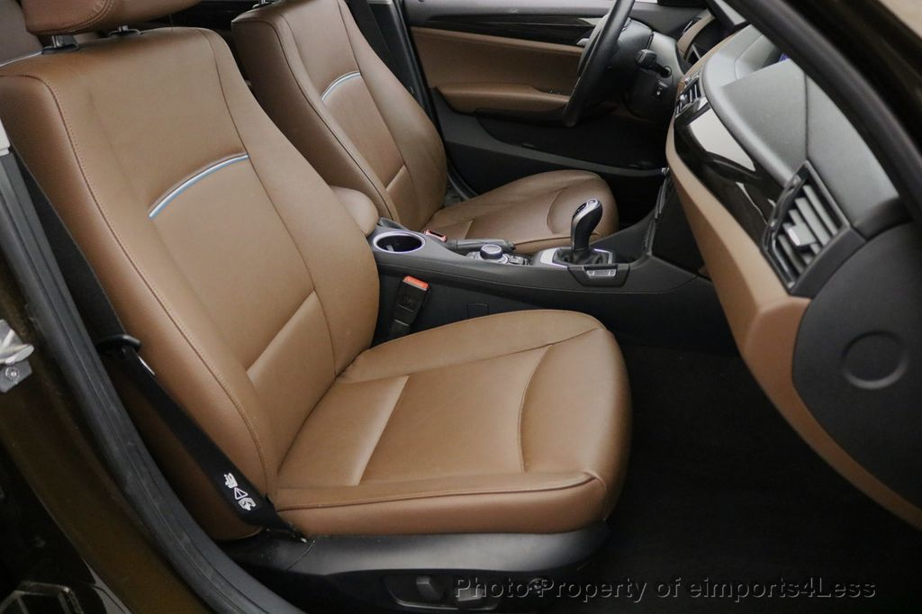 2013 BMW X1 CERTIFIED X1 xDRIVE28i XLINE ULTIMATE AWD CAMERA NAVI - 17057495 - 31