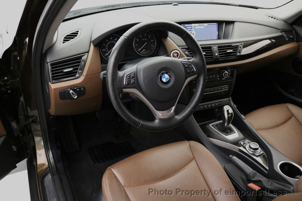 2013 BMW X1 CERTIFIED X1 xDRIVE28i XLINE ULTIMATE AWD CAMERA NAVI - 17057495 - 7