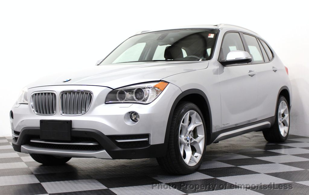 2013 used bmw x1 certified x1 xdrive35i xline awd camera ultimate navi at eimports4less. Black Bedroom Furniture Sets. Home Design Ideas
