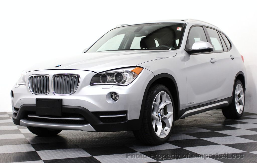2013 used bmw x1 certified x1 xdrive35i xline awd camera. Black Bedroom Furniture Sets. Home Design Ideas