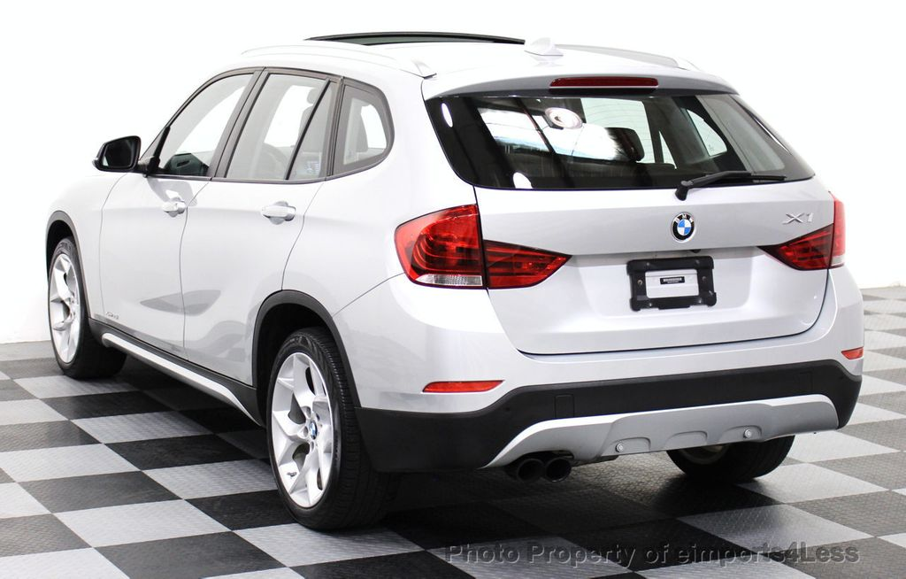 2013 BMW X1 CERTIFIED XDRIVE35i XLINE AWD CAMERA Ultimate NAVI
