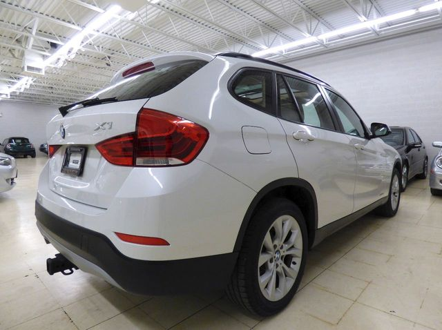 2013 BMW X1 xDrive28i - Click to see full-size photo viewer