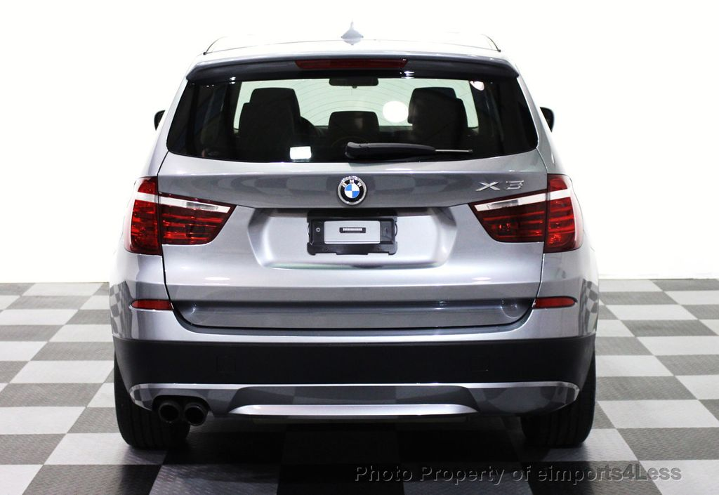 2013 used bmw x3 certified x3 xdrive28i awd suv navigation at eimports4less serving doylestown. Black Bedroom Furniture Sets. Home Design Ideas