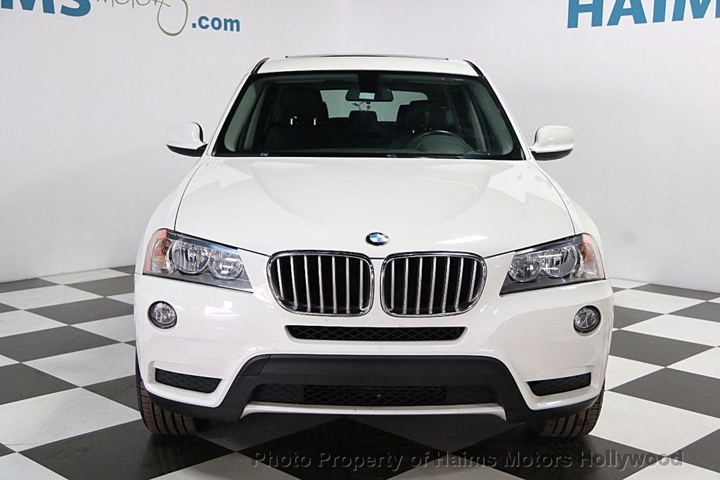 2013 used bmw x3 xdrive28i at haims motors serving fort lauderdale hollywood miami fl iid. Black Bedroom Furniture Sets. Home Design Ideas