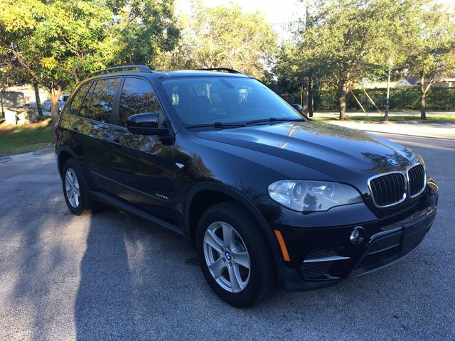 2013 BMW X5  - Click to see full-size photo viewer