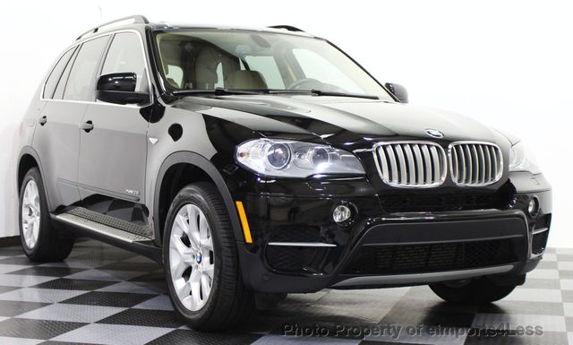 2013 used bmw x5 certified x5 xdrive35i 7 passenger awd suv camera nav at eimports4less. Black Bedroom Furniture Sets. Home Design Ideas