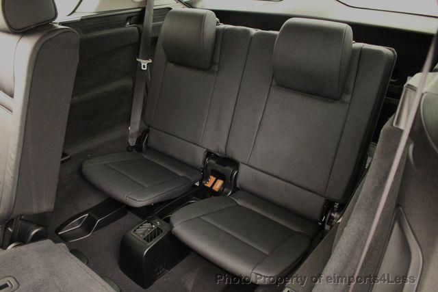 2013 Used BMW X5 CERTIFIED X5 XDRIVE35i AWD 3RD ROW SEAT DVD NAV