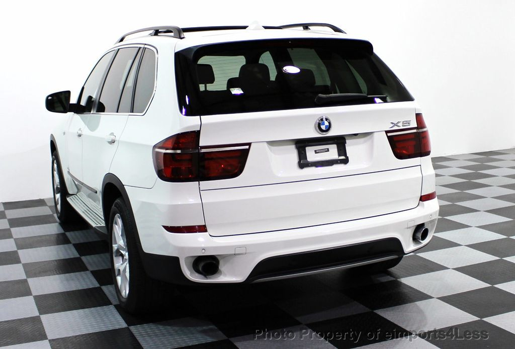 Used Bmw Certified Awd Passenger Suv Cam