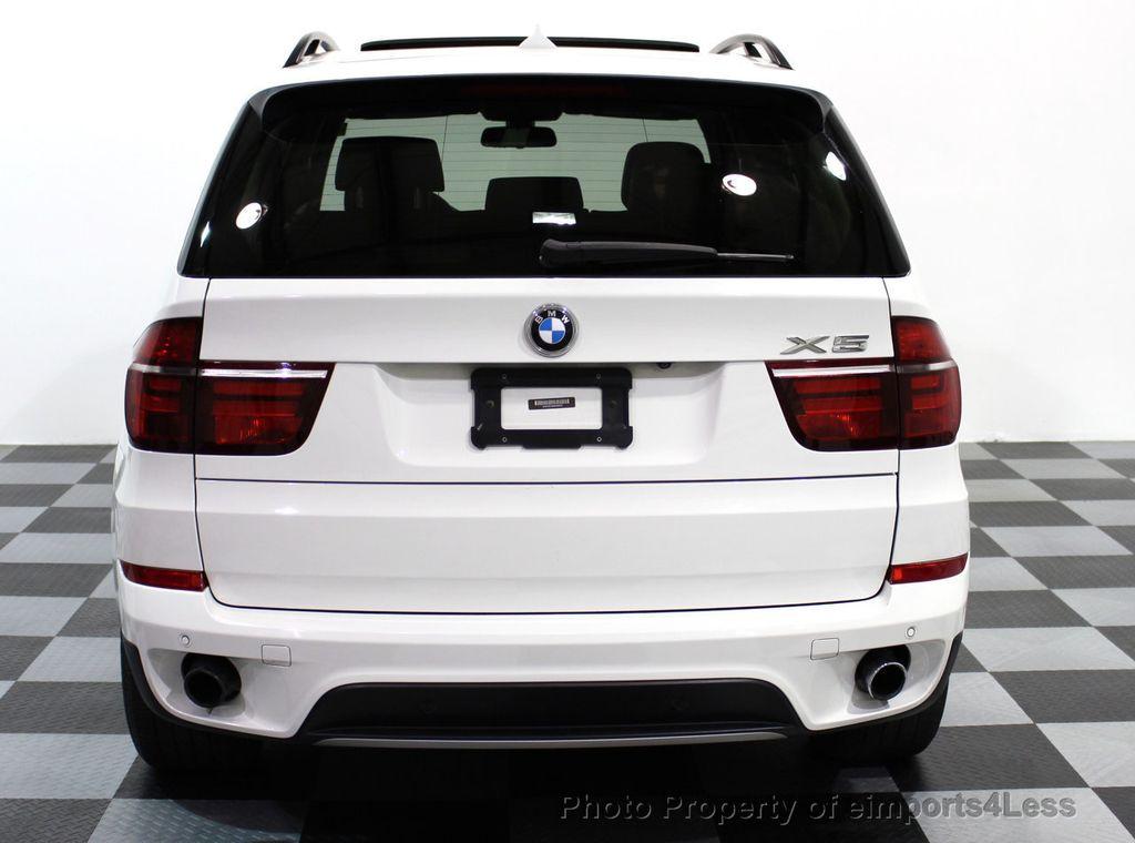 2013 Used BMW X5 CERTIFIED X5 xDRIVE35i AWD 7 PASSENGER SUV CAM