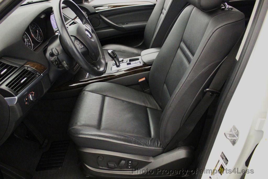 2013 BMW X5 CERTIFIED XDRIVE35i AWD 7 PASSENGER SUV CAM NAVI