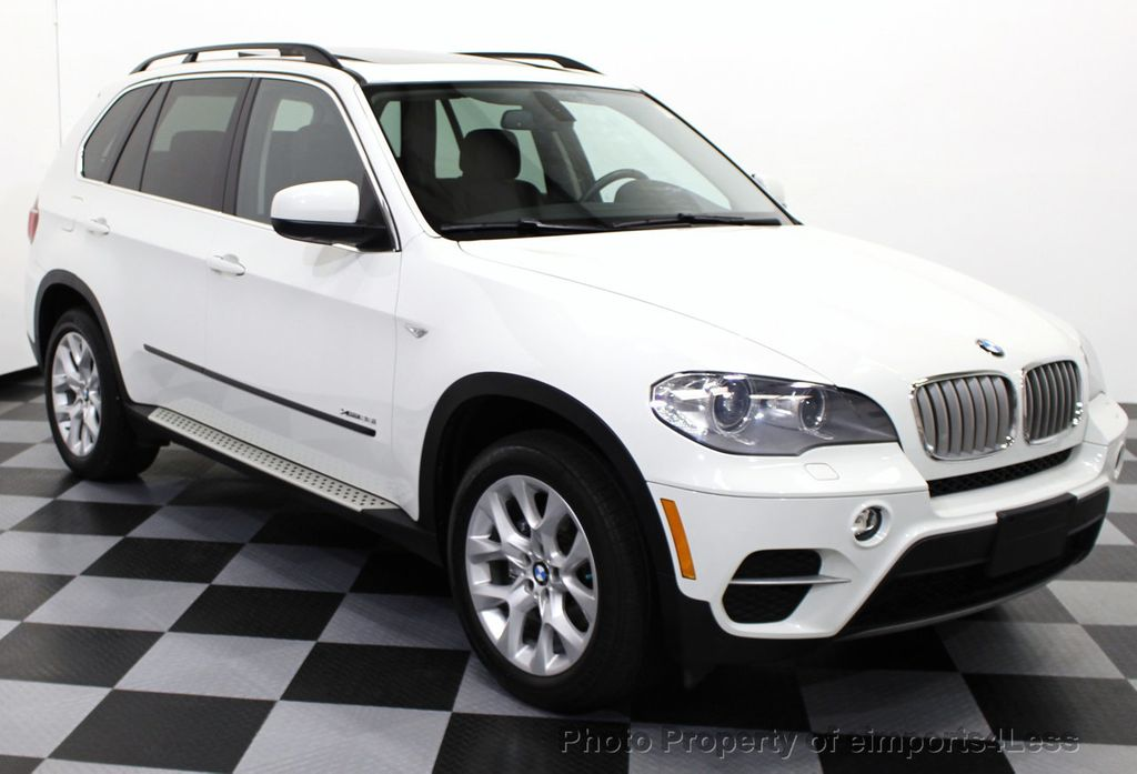 2013 used bmw x5 certified x5 xdrive35i awd suv camera navi at eimports4less serving