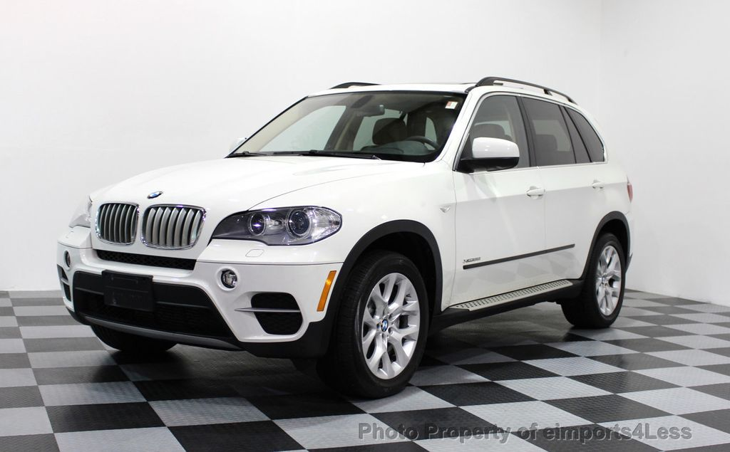 2013 bmw x5 options