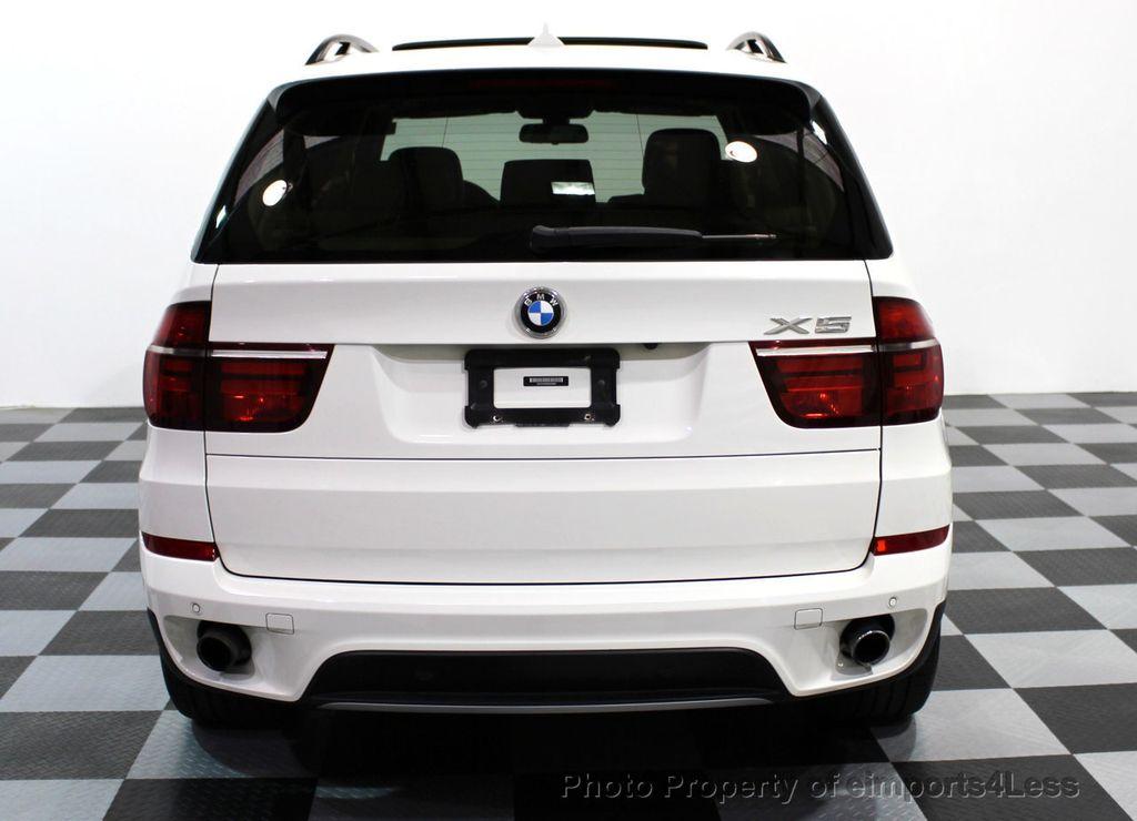 2013 Used BMW X5 CERTIFIED X5 xDRIVE35i AWD SUV CAMERA  NAVI at