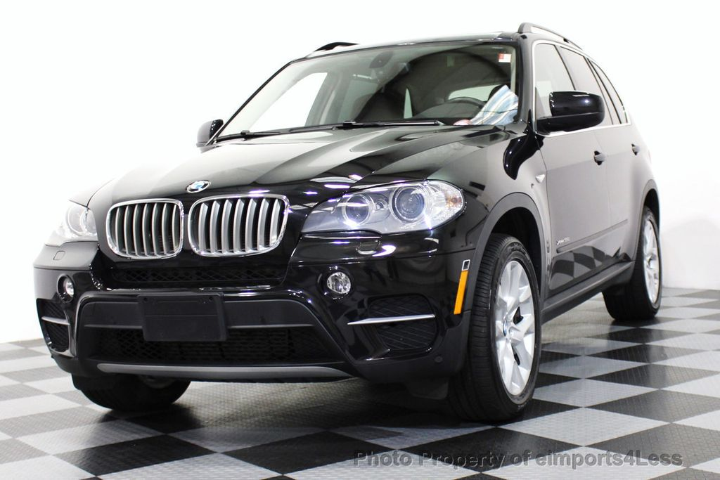 2013 BMW X5 CERTIFIED X5 xDRIVE35i AWD SUV TECH / CAM / NAVI - 15665811 - 0