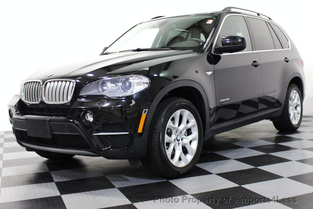 2013 BMW X5 CERTIFIED X5 xDRIVE35i AWD SUV TECH / CAM / NAVI - 15665811 - 13