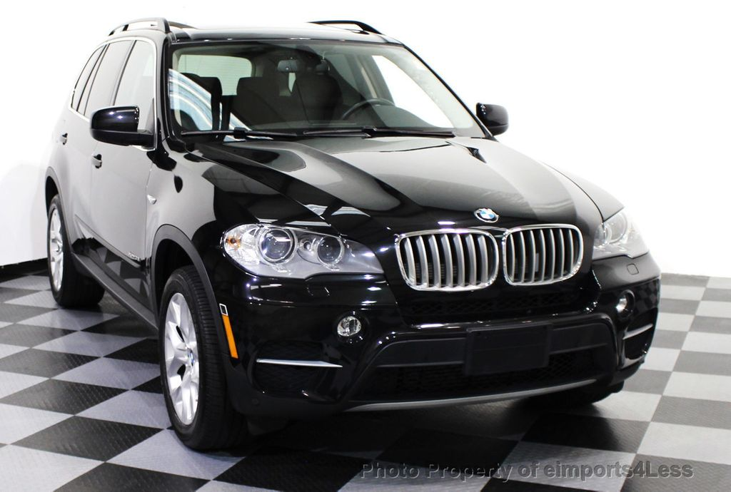 2013 BMW X5 CERTIFIED X5 xDRIVE35i AWD SUV TECH / CAM / NAVI - 15665811 - 15