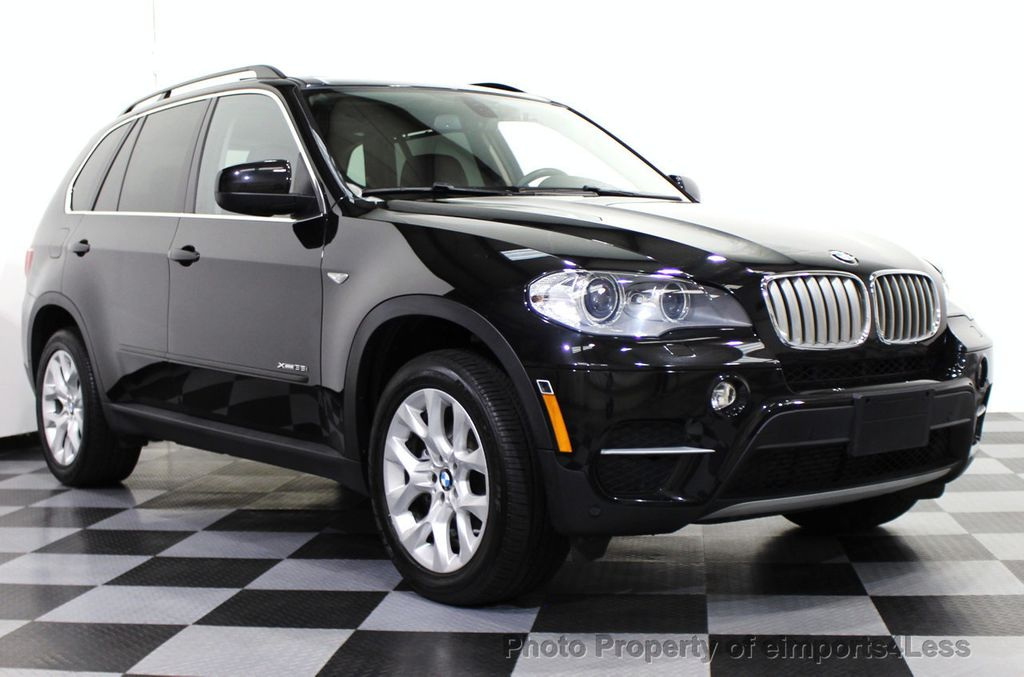 2013 used bmw x5 certified x5 xdrive35i awd suv tech cam. Black Bedroom Furniture Sets. Home Design Ideas
