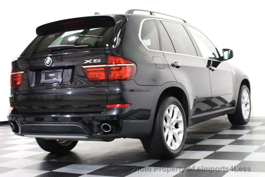 2013 BMW X5 CERTIFIED X5 xDRIVE35i AWD SUV TECH / CAM / NAVI - 15665811 - 19