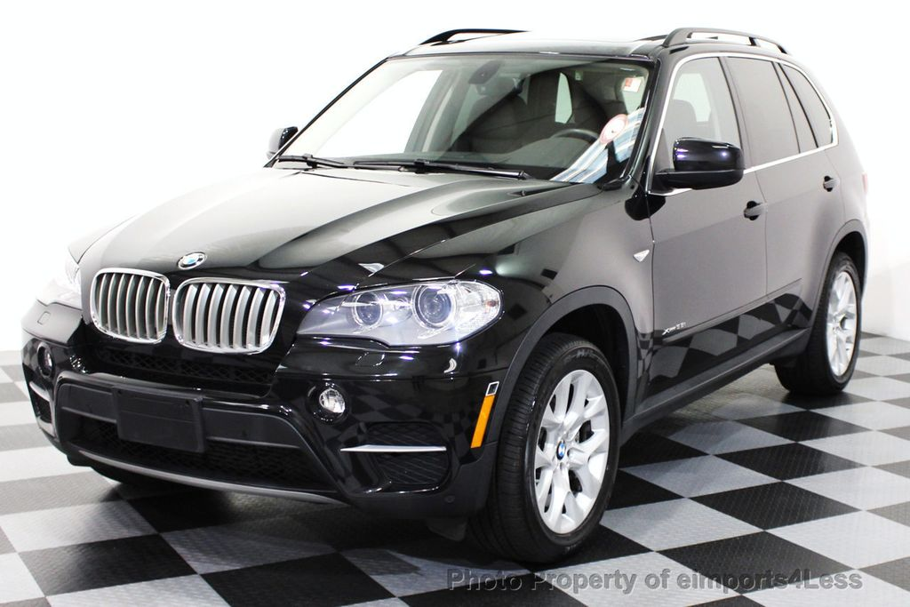 2013 BMW X5 CERTIFIED X5 xDRIVE35i AWD SUV TECH / CAM / NAVI - 15665811 - 22