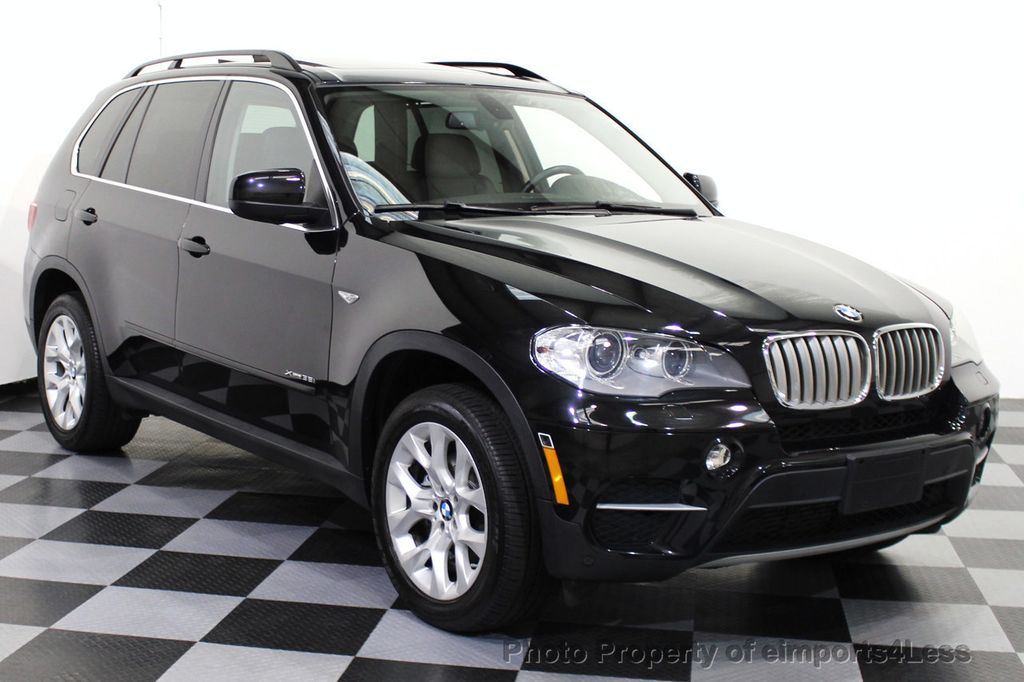 2013 BMW X5 CERTIFIED X5 xDRIVE35i AWD SUV TECH / CAM / NAVI - 15665811 - 23