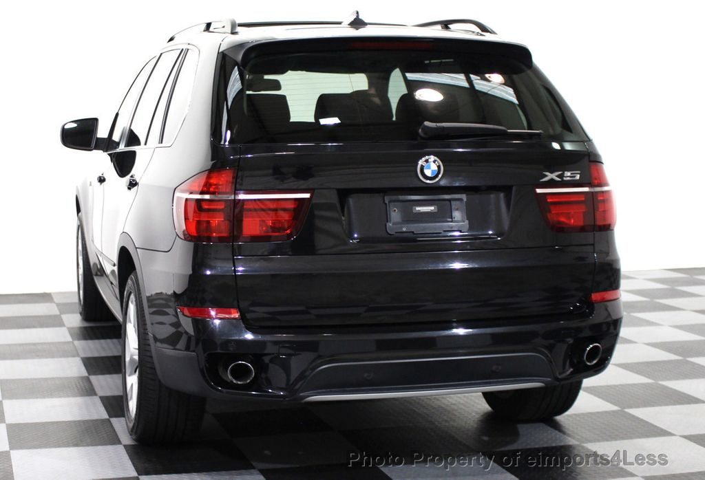 2013 BMW X5 CERTIFIED X5 xDRIVE35i AWD SUV TECH / CAM / NAVI - 15665811 - 24