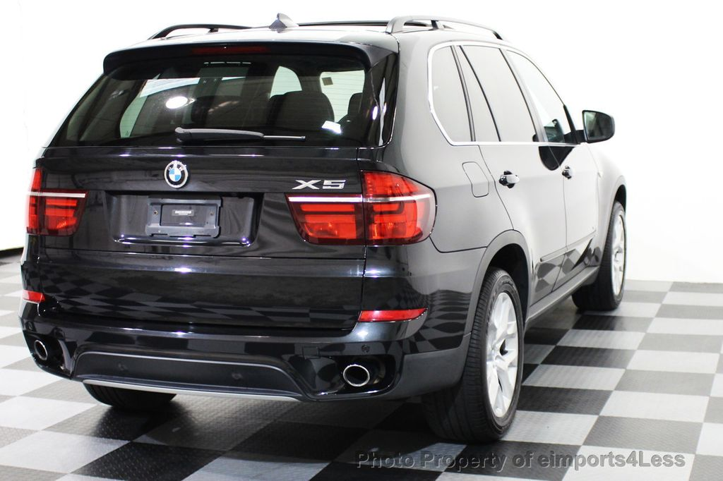 2013 BMW X5 CERTIFIED X5 xDRIVE35i AWD SUV TECH / CAM / NAVI - 15665811 - 25