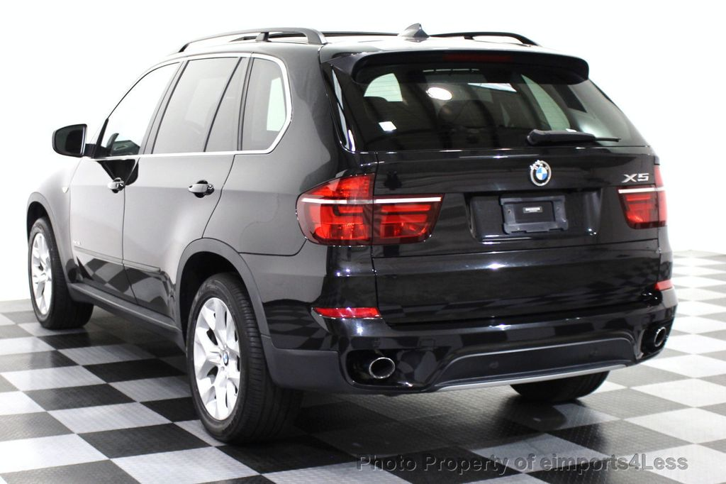 2013 BMW X5 CERTIFIED X5 xDRIVE35i AWD SUV TECH / CAM / NAVI - 15665811 - 2