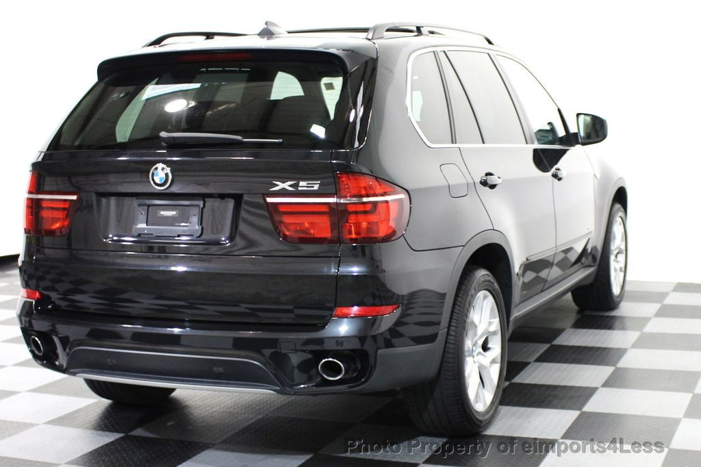 2013 BMW X5 CERTIFIED X5 xDRIVE35i AWD SUV TECH / CAM / NAVI - 15665811 - 3