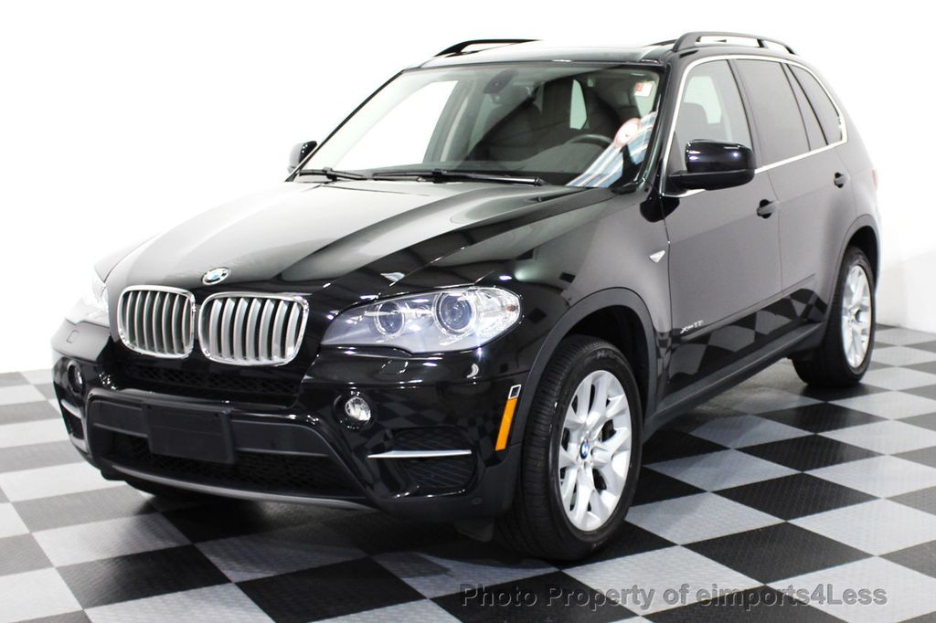 2013 BMW X5 CERTIFIED X5 xDRIVE35i AWD SUV TECH / CAM / NAVI - 15665811 - 41