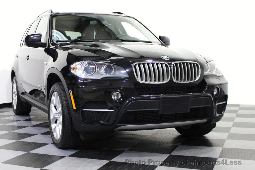 2013 BMW X5 CERTIFIED X5 xDRIVE35i AWD SUV TECH / CAM / NAVI - 15665811 - 42