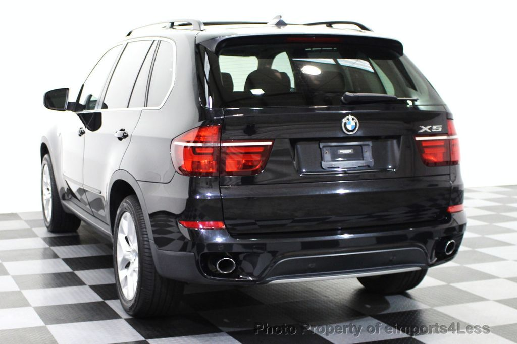 2013 BMW X5 CERTIFIED X5 xDRIVE35i AWD SUV TECH / CAM / NAVI - 15665811 - 44