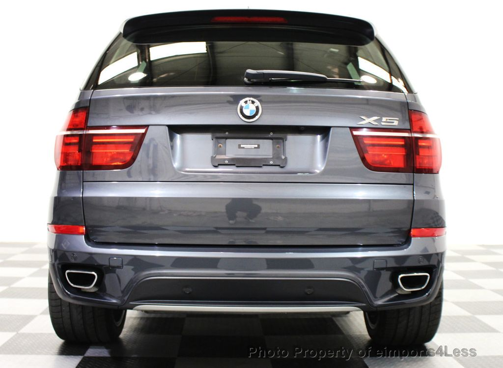 2013 used bmw x5 certified x5 xdrive50i v8 awd suv camera. Black Bedroom Furniture Sets. Home Design Ideas