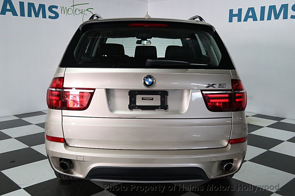 2013 Used Bmw X5 Xdrive35i At Haims Motors Serving Fort Lauderdale Hollywood Miami Fl Iid