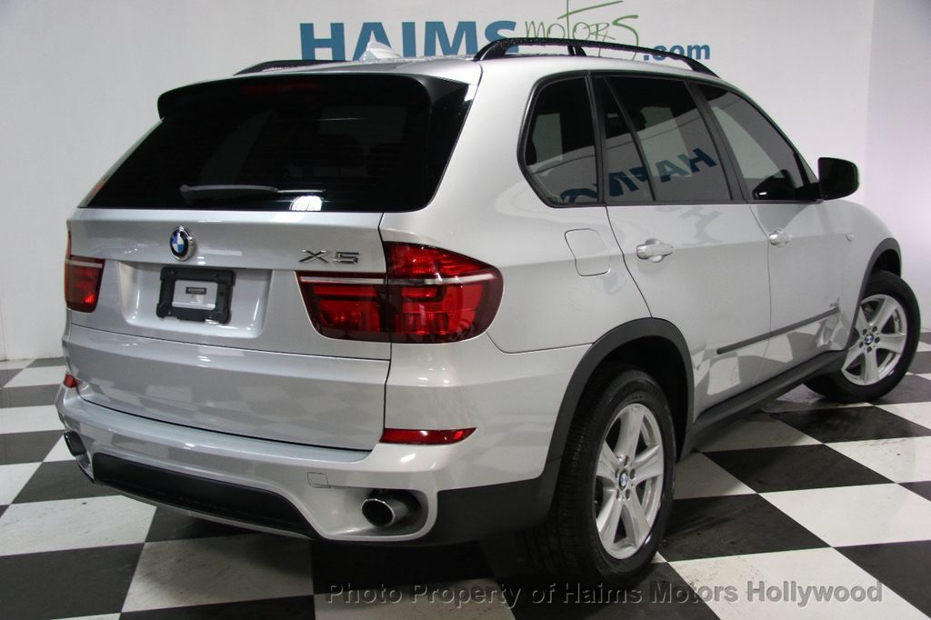 2013 Used Bmw X5 Xdrive35i At Haims Motors Serving Fort