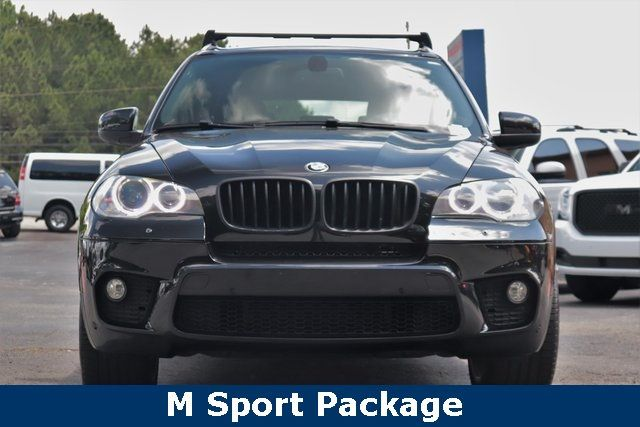 2013 Used BMW X5 xDrive35i at Marietta Auto Sales, GA, IID 18950622