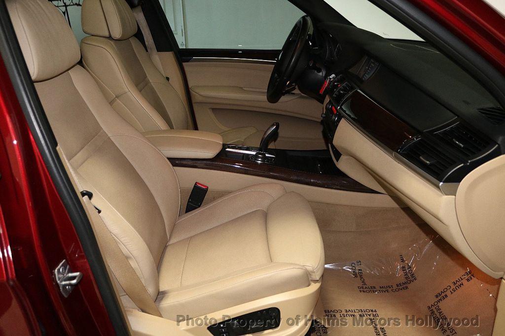 2013 BMW X5 xDrive50i - 18668168 - 14